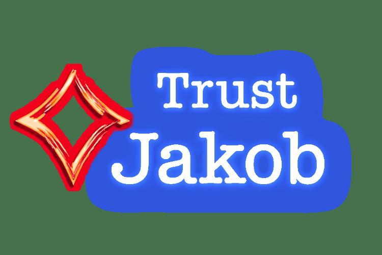 Trust Jakob | Online Casino Mentor | Trust in quality.