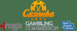 Casimba Online Spielbank